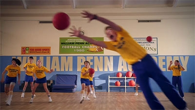 The Goldbergs - 02x06 Big Baby Ball