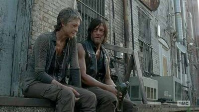 The Walking Dead - 05x06 Consumed