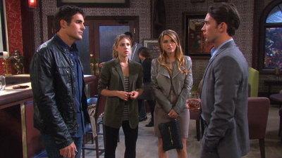 Days of our Lives - 50x33 Ep. #12458