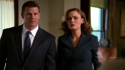 Bones - 10x10 The 200th in the 10th