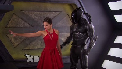 Mighty Med - 02x04 The claw prank redemption