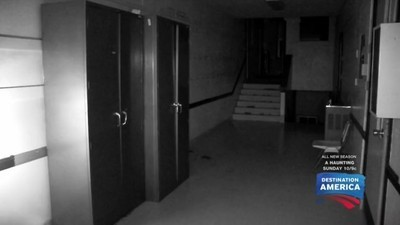 Ghost Stalkers - 01x06 Farrar School Screenshot