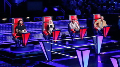 The Voice - 07x13 The Knockouts Part 3