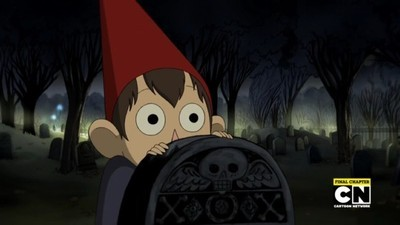 Over The Garden Wall Season 1 Sharetv
