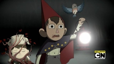 Over The Garden Wall - 01x10 The Unknown Screenshot