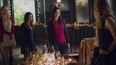 The Vampire Diaries - 06x08 Fade Into You