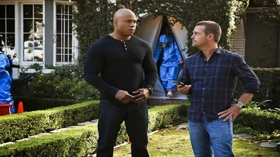 NCIS: Los Angeles - 06x09 Traitor