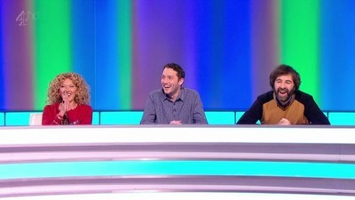 8 out of 10 cats (UK) - 18x09 Kelly Hoppen, Louis Smith, Henning Wehn, David O'Doherty