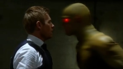 The Flash (2014) - 01x09 The Man in the Yellow Suit