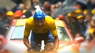 Lance Armstrong: Stop at Nothing - TV Special: Lance Armstrong: Stop at Nothing Screenshot