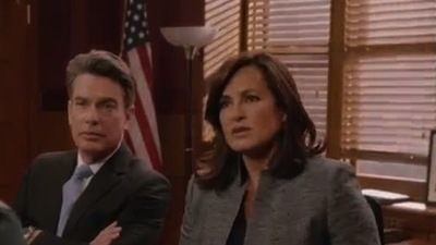 Law & Order: Special Victims Unit - 16x10 Forgiving Rollins