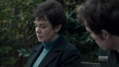 The Game (UK) - 01x06 Episode 6 Screenshot