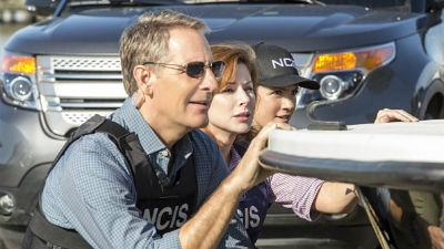 NCIS: New Orleans - 01x12 The Abyss