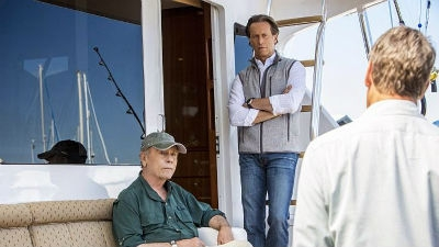 NCIS: New Orleans - 01x09 Chasing Ghosts
