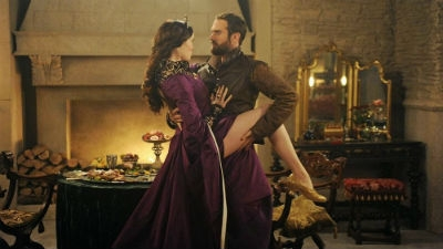 Galavant - 01x06 Dungeons and Dragon Lady