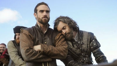 Galavant - 01x08 It's All in the Executions