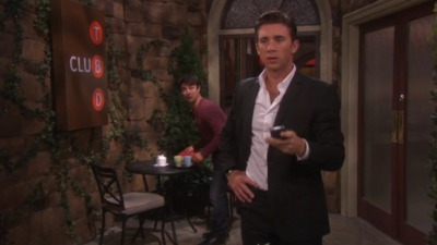 Days of our Lives - 50x44 Ep. #12469