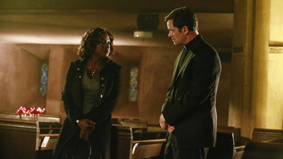 How To Get Away With Murder - 01x14 The Night Lila Died