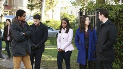 How To Get Away With Murder - 01x12 She's a Murderer