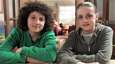 The Dumping Ground Survival Files (UK) - 02x05 Second Chances Screenshot