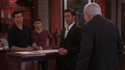 Days of our Lives - 50x50 Ep. #12475