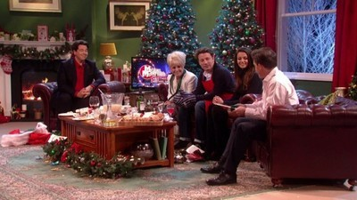 The Michael McIntyre Chat Show (UK) - TV Special: Michael McIntyre's Very Christmassy Christmas Show Screenshot