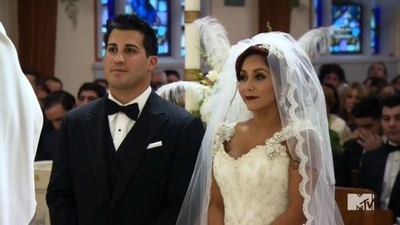 Snooki and JWoww vs. The World - 04x12 I Do. Now What? Screenshot