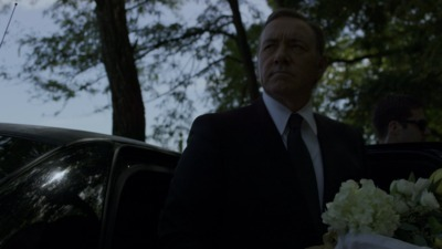 House of Cards - 03x01 Chapter 27