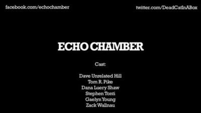 Echo Chamber - 02x02 The Ace