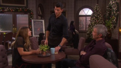 Days of our Lives - 50x58 Ep. #12483