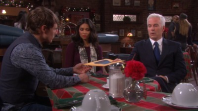 Days of our Lives - 50x60 Ep. #12485