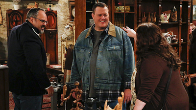 Mike & Molly - 05x04 Gone Cheatin