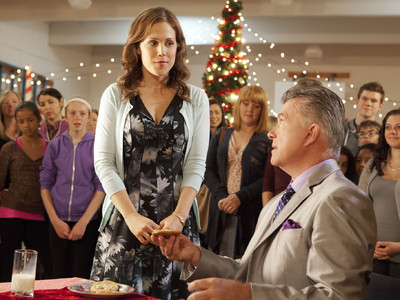 A Cookie Cutter Christmas - TV Movie: A Cookie Cutter Christmas Screenshot