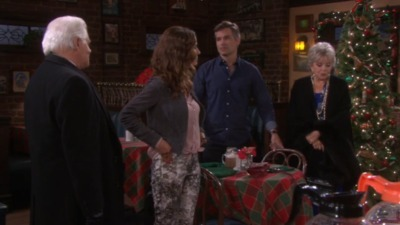 Days of our Lives - 50x65 Ep. #12490