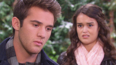 Days of our Lives - 50x71 Ep. #12496