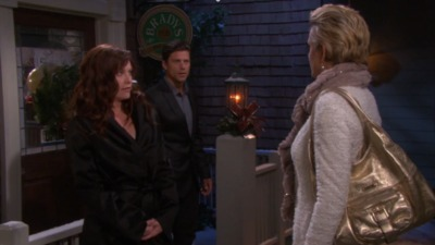 Days of our Lives - 50x73 Ep. #12498