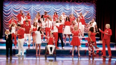 Glee - 06x13 Dreams Come True (Series Finale) Screenshot