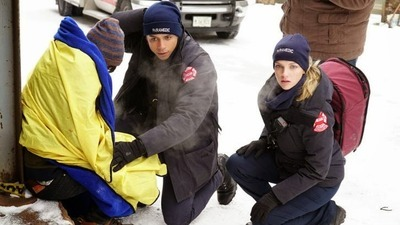 Chicago Fire - 03x14 Call It Paradise