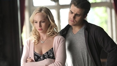 The Vampire Diaries - 06x13 The Day I Tried To Live