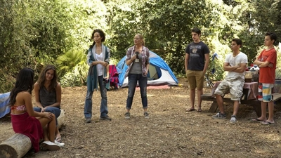 The Fosters - 02x14 Mother Nature