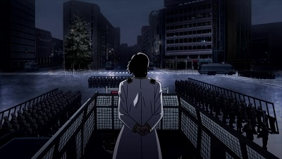Tokyo Ghoul  - 02x09 City in Waiting