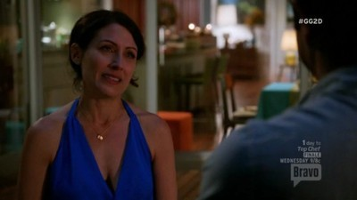 Girlfriend's Guide to Divorce - 01x11 Rule No. 46: Keep the Holidays Low Key