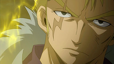 Fairy Tail - 05x50 The Lightning Man