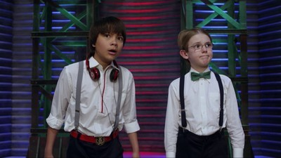Odd Squad Saves the World - TV Special: Odd Squad Saves the World Screenshot