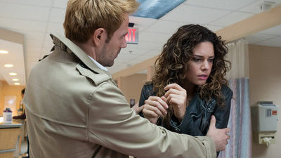Constantine - 01x12 Angels and Ministers of Grace