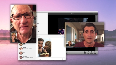 Modern Family - 06x16 Connection Lost