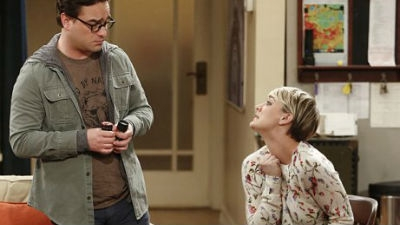 The Big Bang Theory - 08x16 The Intimacy Acceleration