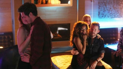 Nashville (2012) - 03x13 I'm Lost Between Right and Wrong