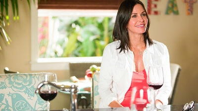 Cougar Town - 06x13 Mary Jane's Last Dance