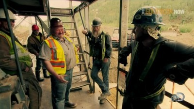 Gold rush season 6 episode 16 golden bombshell